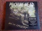 CD Machine Head - Unto the Locust (Spec.Edt.) (CD+DVD)