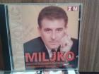 CD- Miljko Vitezović - Miljko Vitezović
