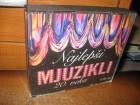 CD - NAJLEPSI MJUZIKLI 20. VEKA - 5CD