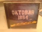 CD -  Oktobar 1864 – Igra Bojama / Crni Ples