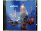CD: PINK FLOYD - RELICS