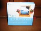 CD PURE MEDITERRANEAN 4 CD