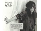 CD Patti Smith ‎– Land (1975-2002)