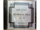 CD: RAMBO AMADEUS - IZABRANA DELA 1989 - 1994