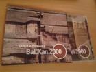 CD-Sanja Ilić & Balkanika - Balkan 2000
