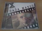 CD -  Saša Matić – X Zajedno