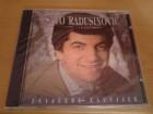 CD-Savo Radusinović-Zvijezde Zauvijek /Novo