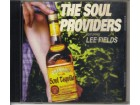 CD,Soul tequila-The Soul providers 1996.