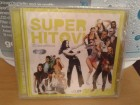 CD-Super hitovi,vol. 01-City records, U foliji
