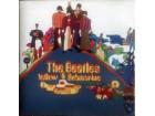 CD: THE BEATLES - YELLOW SUBMARINE