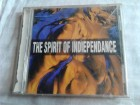 CD THE SPIRIT OF INDIEPENDNCE
