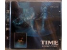 CD: TIME & DADO TOPIĆ - TIME
