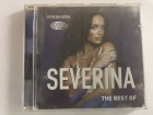CD The best of - Severina