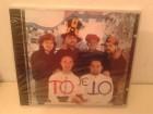 CD-  To Je To - Malo Je Čaša Za Boeme