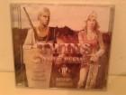 CD- Twins - Nove pesme - Best of volume 2