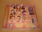 CD- VIP LIVE 2 /Novo u foliji