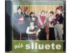 CD: VIS SILUETE - VIS SILUETE