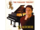CD VLADIMIR MARIČIĆ - The Paganic Trilogy (1992) NOVO