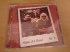 CD-  Vlada Jet Band – No. 4