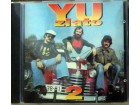 CD: YU GRUPA - YU ZLATO 2