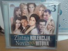 CD- Zlatna Kolekcija Novih Pop Hitova No 3 / Novo