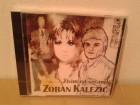 CD-  Zoran Kalezić – Živim Od Sećanja