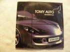CD  o auto delovima Tomi auto.
