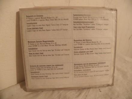 CD o rez.delovima Sachs,proizvodni program
