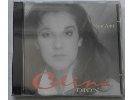 CELINE  DION  -  MON  AMI