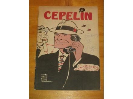 CEPELIN 2
