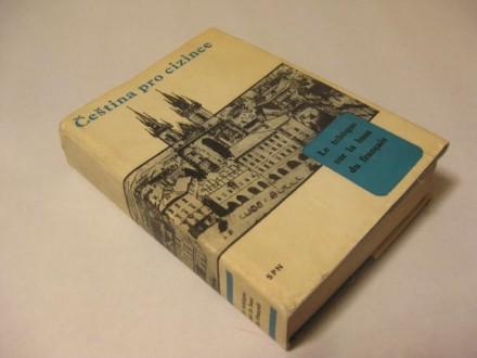 ČEŠKA GRAMATIKA ( bazni tekst na francuskom )