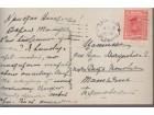 CETINJE / razglednica iz 1929.