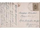 CETINJE / razglednica upućena iz Kotora