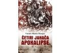 ČETIRI JAHAČA APOKALIPSE - Visente Blasko Ibanjez