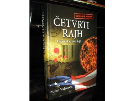 CETVRTI RAJH - VIDOJEVIC