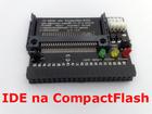 CF na IDE (CompactFlash) Nov