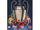 CHAMPIONS LEAGUE Liga šampiona 2011/2012 prazan album