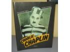 CHARLIE CHAPLIN monografija na nemačkom jeziku