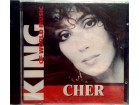 CHER - KING OF WORLD MUSIC - 23 HITS