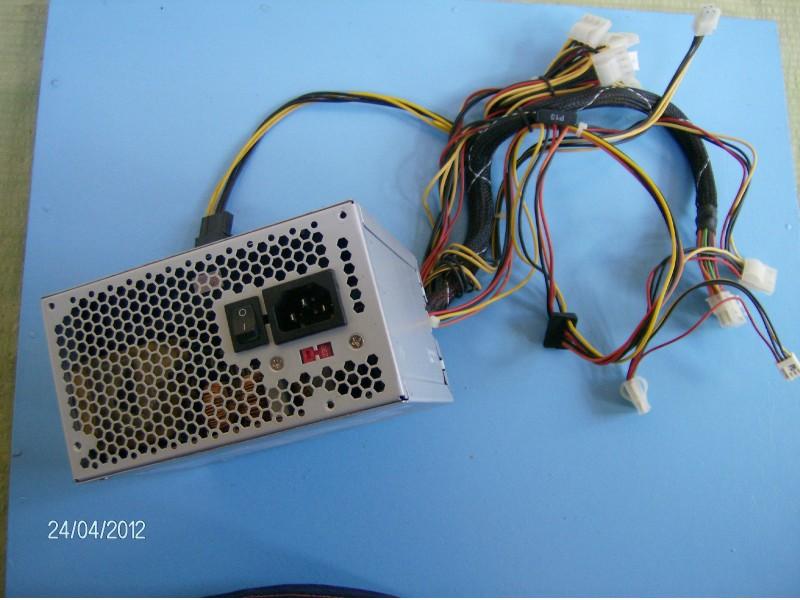 CHIFTEC GPS-350-EB-101 A..... KAO NOVO...