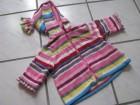 CHILDREN PLACE jaknica bombonica NOVO 3-6m
