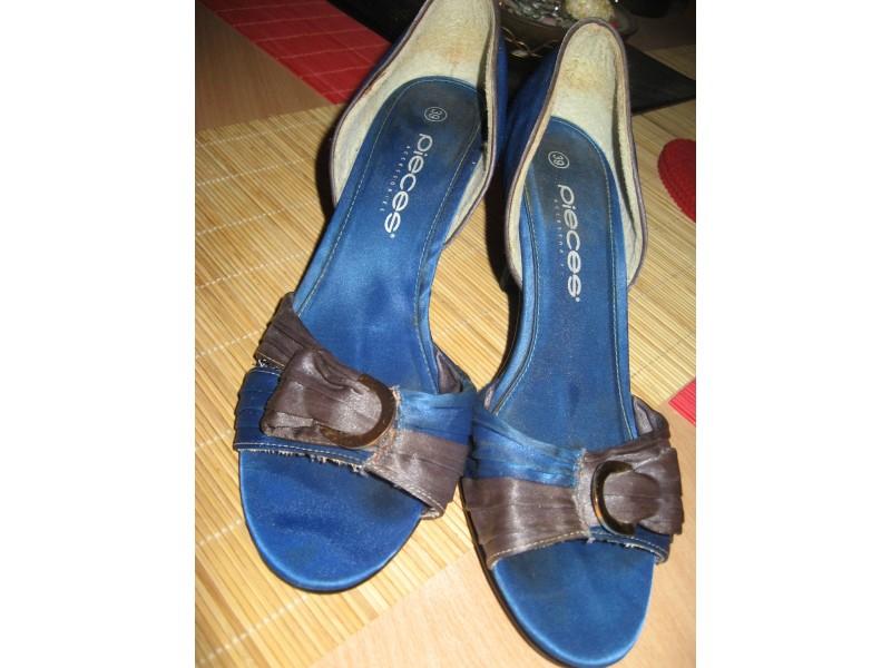 CIPELE PIECES ROYAL BLUE