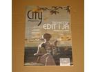 CITY magazine, Technotise EDIT i ja