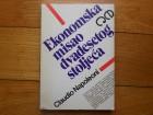 CLAUDIO NAPOLEONI - EKONOMSKA MISAO DVADESETOG STOLJEĆA
