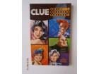 CLUE Code-Breaking Puzzles, Helene Hovanec