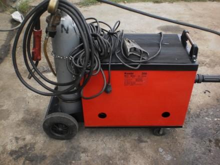 CO2 aparat za zavarivanje MIG+MAG