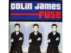 COLIN JAMES - FUSE