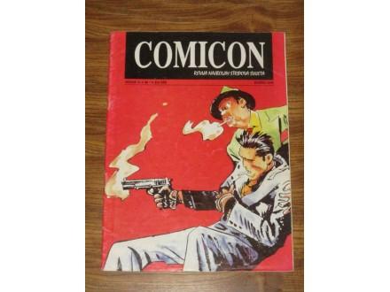 COMICON 7