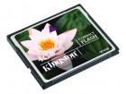 COMPACT FLASH CARD 4GB KINGSTON CF/4GB