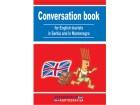 CONVERSATION BOOK - priručnik za engleske turiste - Grupa autora